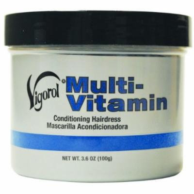 Vigorol Multi Vitamin 3.5 oz. (Pack of 2)