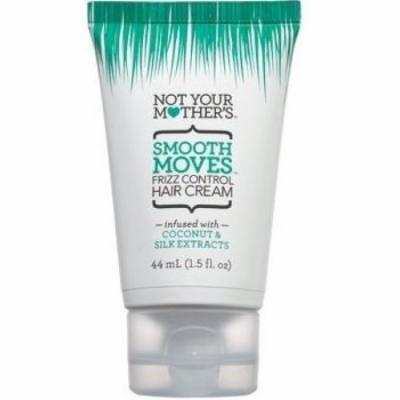 Not Your Mother's Smooth Moves Frizz Taming Cream 1.5 oz. (Pack of 2)