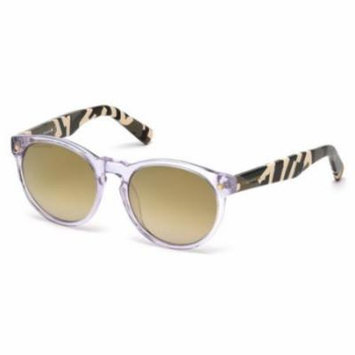 DSQUARED2 Sunglasses DQ0172 26P Crystal 53MM