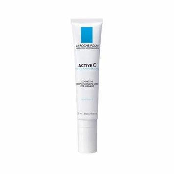 Active C Anti-Wrinkle Dermatological Treatment Emulsion ( Dry Skin ) - La Roche Posay - Night Care - 30ml/1oz