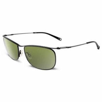 TUMI Sunglasses TATARA Black 59MM