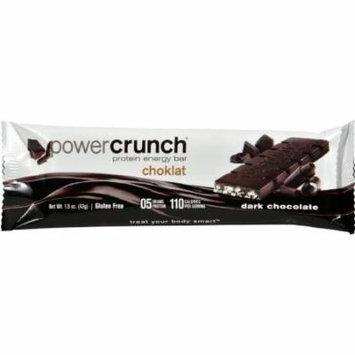 Power Crunch Protein Bar, Wild Berry Cream, 1.4 OZ (Pack of 12)