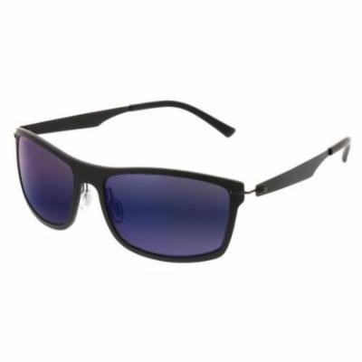 ASPIRE Sunglasses INCOGNITO Black Matte 57MM