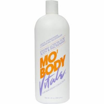 Vitale Mo Body Thick Lotion 32 oz. (Pack of 3)