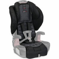 Britax Car Seat Cover Set, Pioneer Harness-2-Booster, Domino