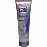 Alberto VO5 Perfect Hold Styling Gel 9 oz. (Pack of 6)