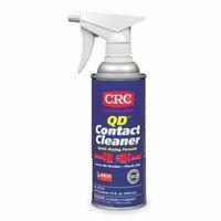 CRC 2133 Non Aerosol, Trigger Spray Contact Cleaner, Trigger Spray, 16 oz.