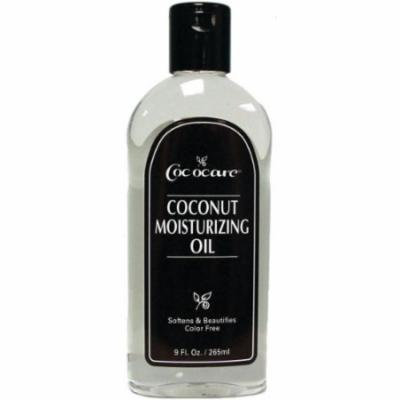 Cococare Coconut Oil 8 oz. (Pack of 2)