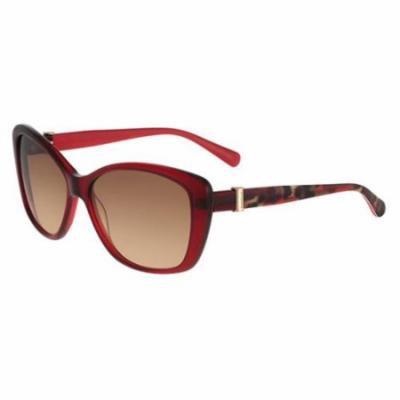BEBE Sunglasses BB7141 619 Ruby 57MM