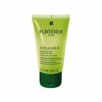 Rene Furterer Volumea Volumizing Shampoo Limited Edition 8.45 Fl.oz.