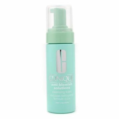 Clinique - Anti-Blemish Solutions Cleansing Foam (All Skin Types) - 125ml/4.2oz