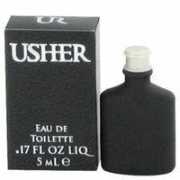 Usher - Usher UR Mini Eau De Toilette Spray - .17 oz