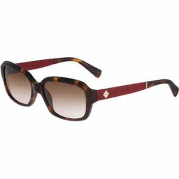 COLE HAAN Sunglasses CH7004 240 Soft Tortoise 57MM