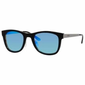 CARRERA Sunglasses 5023/S 0FZC Ruthenium Black / Yellow Light Q 52MM