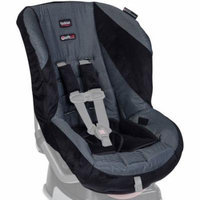 Britax Car Seat Cover Set, Roundabout Convertible, Onyx