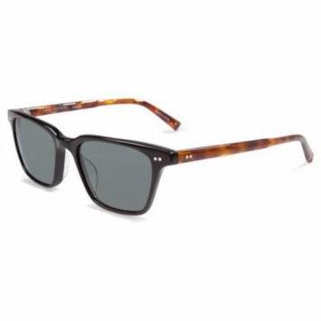 JOHN VARVATOS Sunglasses V601 UF Black 54MM