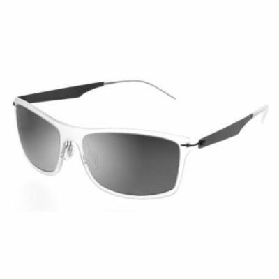ASPIRE Sunglasses INCOGNITO Crystal Matte 57MM