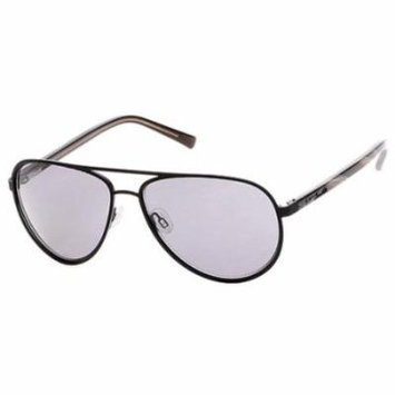 KENNETH COLE Sunglasses KC7190 02A Matte Black 62MM