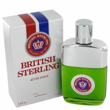 Dana - BRITISH STERLING After Shave - 3.8 oz