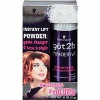 göt2b Powder'Ful Volumizing Style Powder 0.35oz (3 Pack)