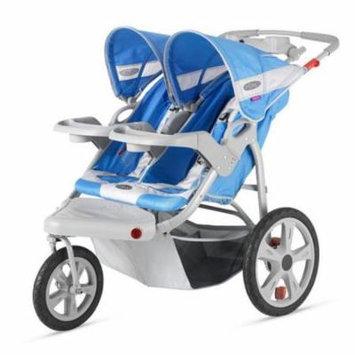 InStep 11-AR29x Safari Jogging Stroller - Double