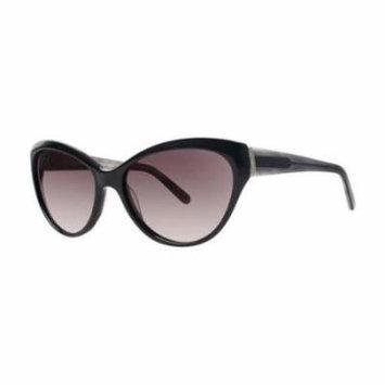 VERA WANG Sunglasses V425 Black 57MM