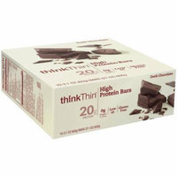 ThinkThin High Protein Bar Chocolate Espresso