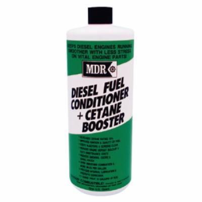 AmazonMDR Diesel Fuel Conditioner Plus Cetane Booster MDR556