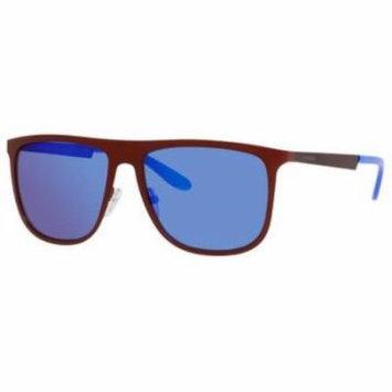 CARRERA Sunglasses 5020/S 0OIH Matte Burgundy 58MM