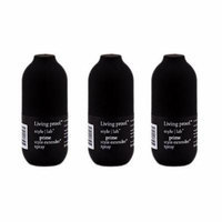 Living Proof Prime Style Extender Spray Travel Size - 3pack