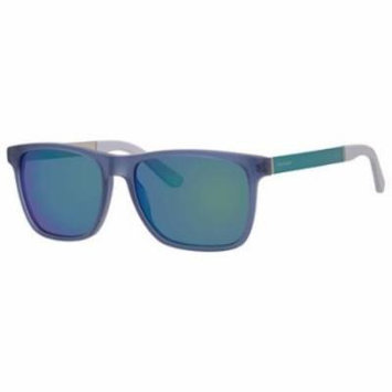 TOMMY HILFIGER Sunglasses 1322/S 00I2 Blue Turquoise 55MM