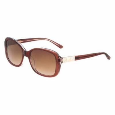 BEBE Sunglasses BB7135 210 Topaz 55MM