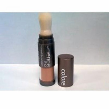 Colorescience Pro Loose Mineral Powder Foundation Brush SPF 20 0.21 oz.