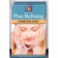 Daggett & Ramsdell Pore Refining Charcoal Soap 3.5 oz. (Pack of 4)
