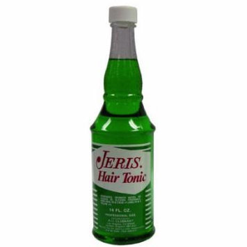 Clubman Jeris Hair Tonic without Oil, 14 Fluid Ounce