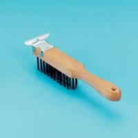Scratch And Scrape Wire Brush
