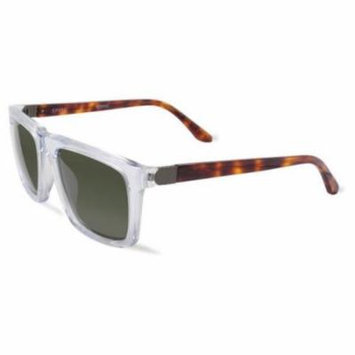 SPINE Sunglasses SP3004 Crystal 53MM