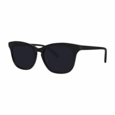 VERA WANG Sunglasses V448 Black 52MM