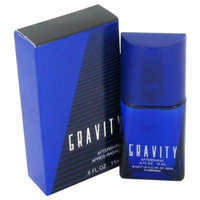 Coty - GRAVITY After Shave - .5 oz