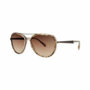 VERA WANG Sunglasses V421 Dune 60MM