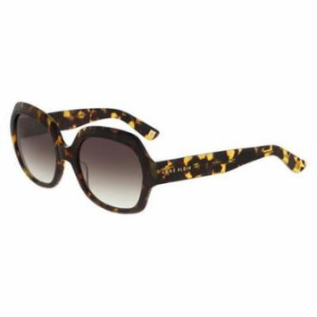 ANNE KLEIN Sunglasses AK7023 281 Tokyo Tortoise 57MM