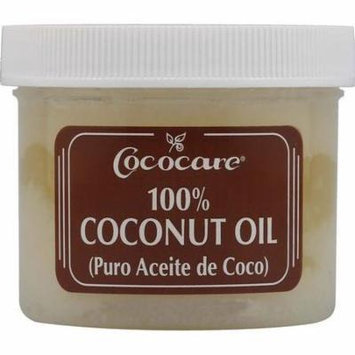 Cococare 100% Coconut Oil 7 oz. (Pack of 6)