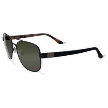 SPINE Sunglasses SP4002 Black 55MM