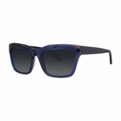 VERA WANG Sunglasses V453 Blueberry 55MM