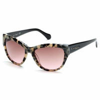 KENNETH COLE Sunglasses KC7181 56F Havana 55MM
