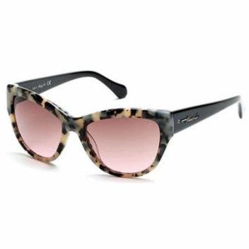 KENNETH COLE Sunglasses KC7181 56F Havana 55MM
