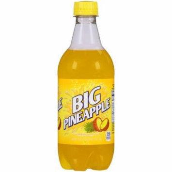 Big Pineapple Soda, 20 fl oz