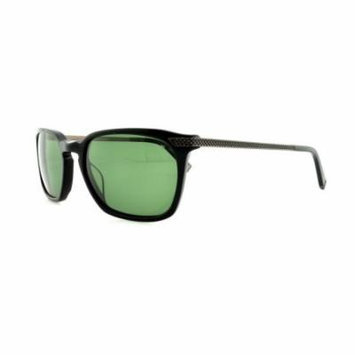 JOHN VARVATOS Sunglasses V790 UF Black 55MM