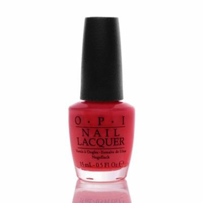OPI Nail Lacquer, OPI New Orleans Collection, She's A Bad Muffuletta! N56 0.5 Fluid Ounce