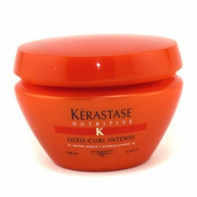 Kerastase Nutritive Oleo-Curl Intense Hydra-Softening Curl Definition Masque ( For Think, Curly & Unrily Hair